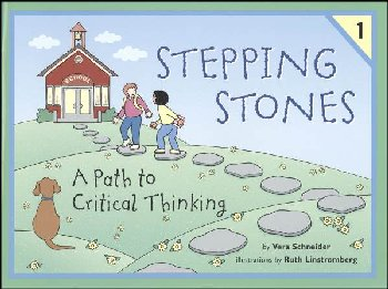 Stepping Stones Book 1