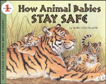 How Animal Babies Stay Safe (LRAFOS L1)