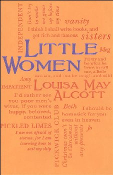 Little Women (Word Cloud Classics)