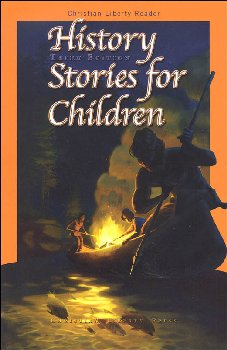 History Stories for Children