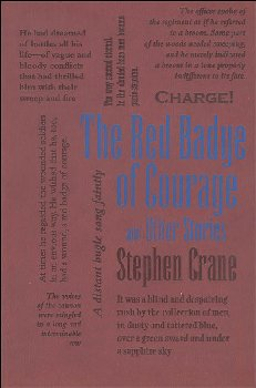 Red Badge of Courage and Other Stories (Word Cloud Classics)