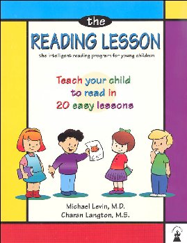 Reading Lesson Book