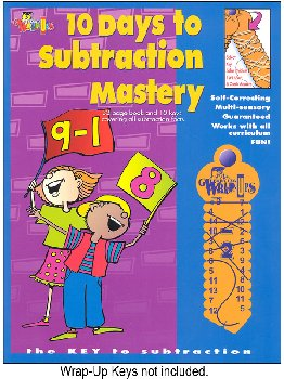 10 Days to Subtraction Mastery Teaching Guide