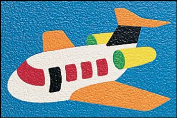 Airplane Puzzle (14 pcs.)