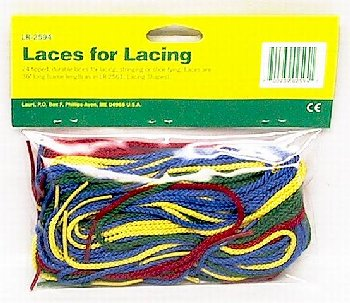 Laces for Lacing (24-pack)
