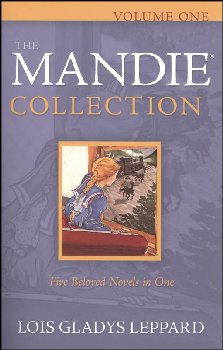 Mandie Collection: Volume 1