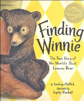 Finding Winnie: True Story of the World's Most Famous Bear