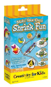 Make Your Own Shrink Fun