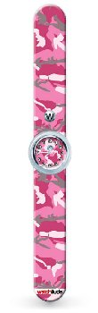 Slap Watch - Camo Girl