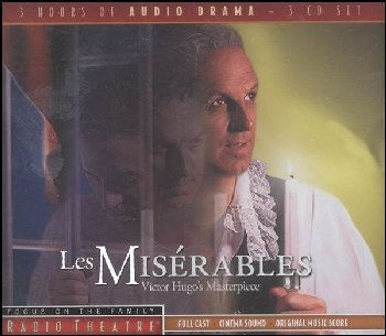 Les Miserables CDs