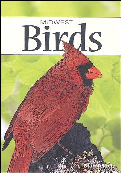 Birds of the Midwest Playing Cards