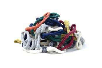 Traditional Designer Loops (5 lb. Bag)