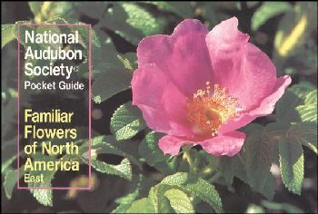 Audubon Pocket Guide: Flowers (Eastern US)