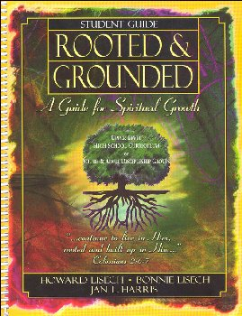 Rooted & Grounded Student Guide (2015 Ed)