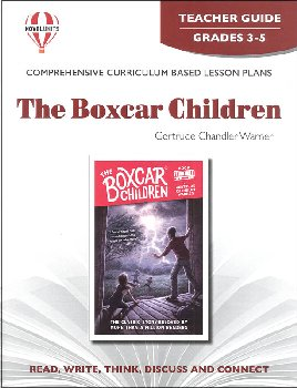 Boxcar Children Teacher Guide