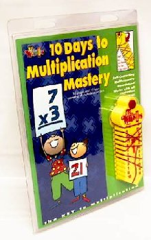 Multiplication Workbook w/ Wrap-Ups
