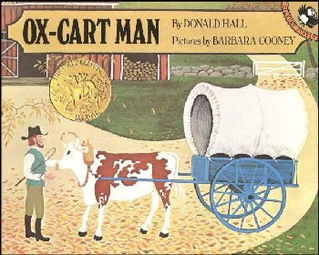 Ox-Cart Man / Donald Hall