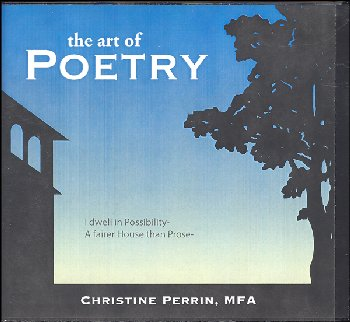 Art of Poetry DVD Set