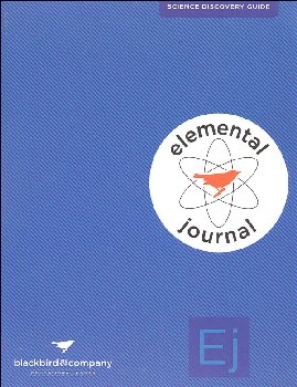 Elemental Journal (Science Discovery Guide)
