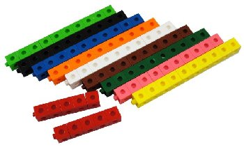 Hex-a-Link Cubes set of 100