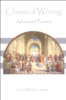 Classical Writing: Advanced Poetry