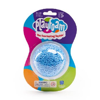 Playfoam Jumbo Pod Classic Single Pack (Assorted)