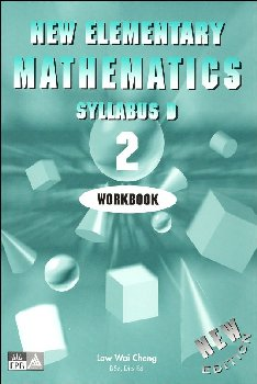 New Elementary Math 2 Workbook