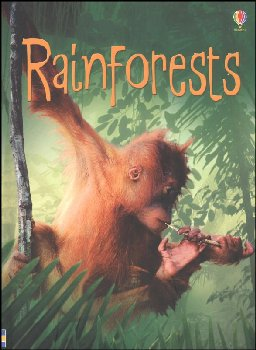 Rainforests (Beginners Nature Level 1)