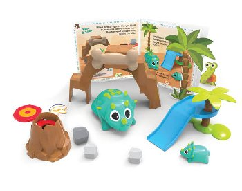 Coding Critters Rumble & Bumble Kit