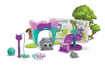 Coding Critters Scamper & Sneaker Kit