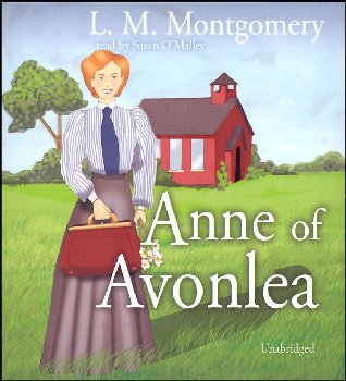 Anne of Avonlea CD