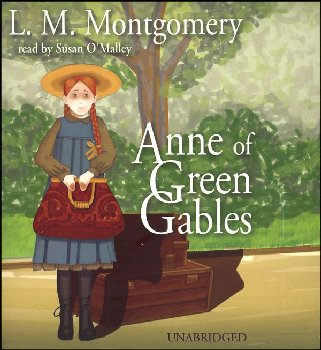 Anne of Green Gables CD