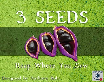 3 Seeds Game