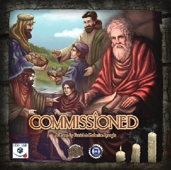 Commissioned Game