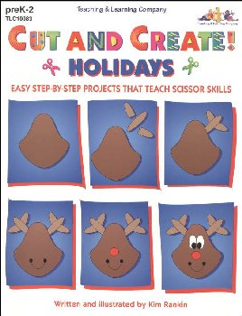 Cut & Create Holidays