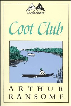 Coot Club (Book 5)