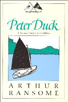 Peter Duck (Book 3)