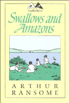 Swallows & Amazons (Book 1)