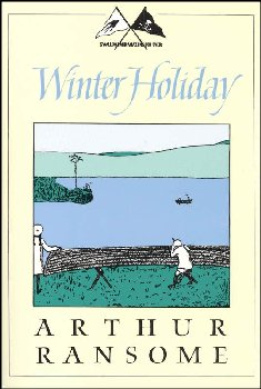 Winter Holiday (Book 4)
