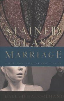 Stained Glass Marriage