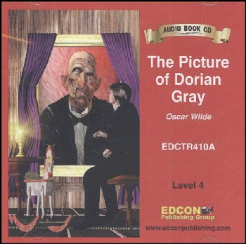 Picture of Dorian Gray Audio CD