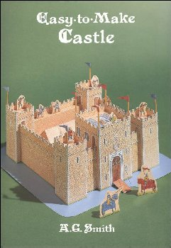 Easy-To-Make Castle