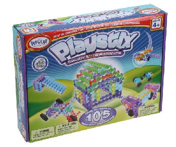 Playstix Translucent Set
