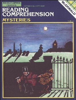 Reading Comprehension - Mysteries