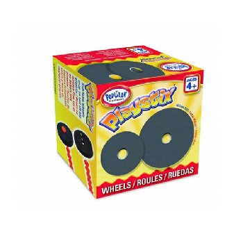 Playstix Wheels