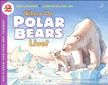 Where Do Polar Bears Live? (LRAFOS L2)