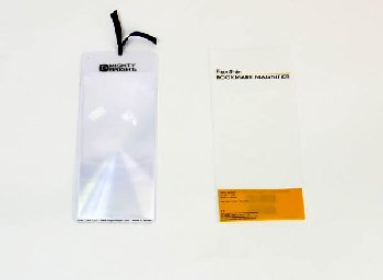 FlexiThin Magnifier - Bookmark