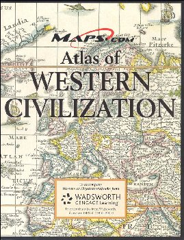 Atlas of Western Civilization