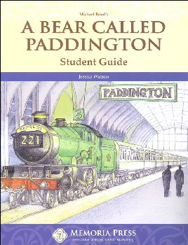 Bear Called Paddington Student Book