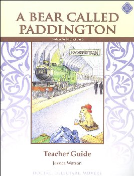 Bear Called Paddington Teacher Guide